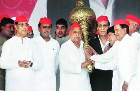 सपा का ये नेता होगा प्रधानमंत्री पद का उम्मीदवार? अखिलेश यादव से ऐलान करवाने का दावा