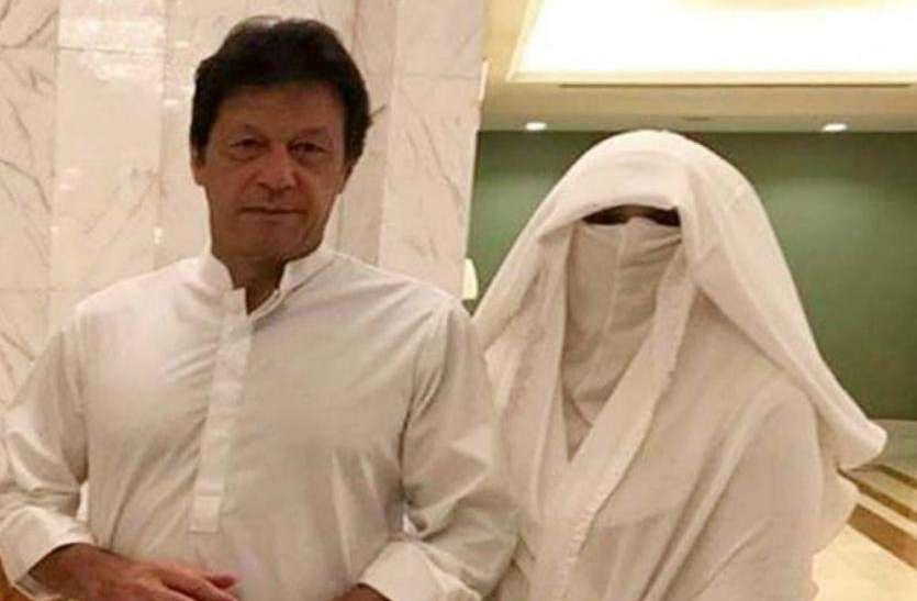 पाकिस्तानी लेखक तारिक फतह का दावा, इमरान खान की तीसरी पत्नी के सेना और आईएसआई से संबंध