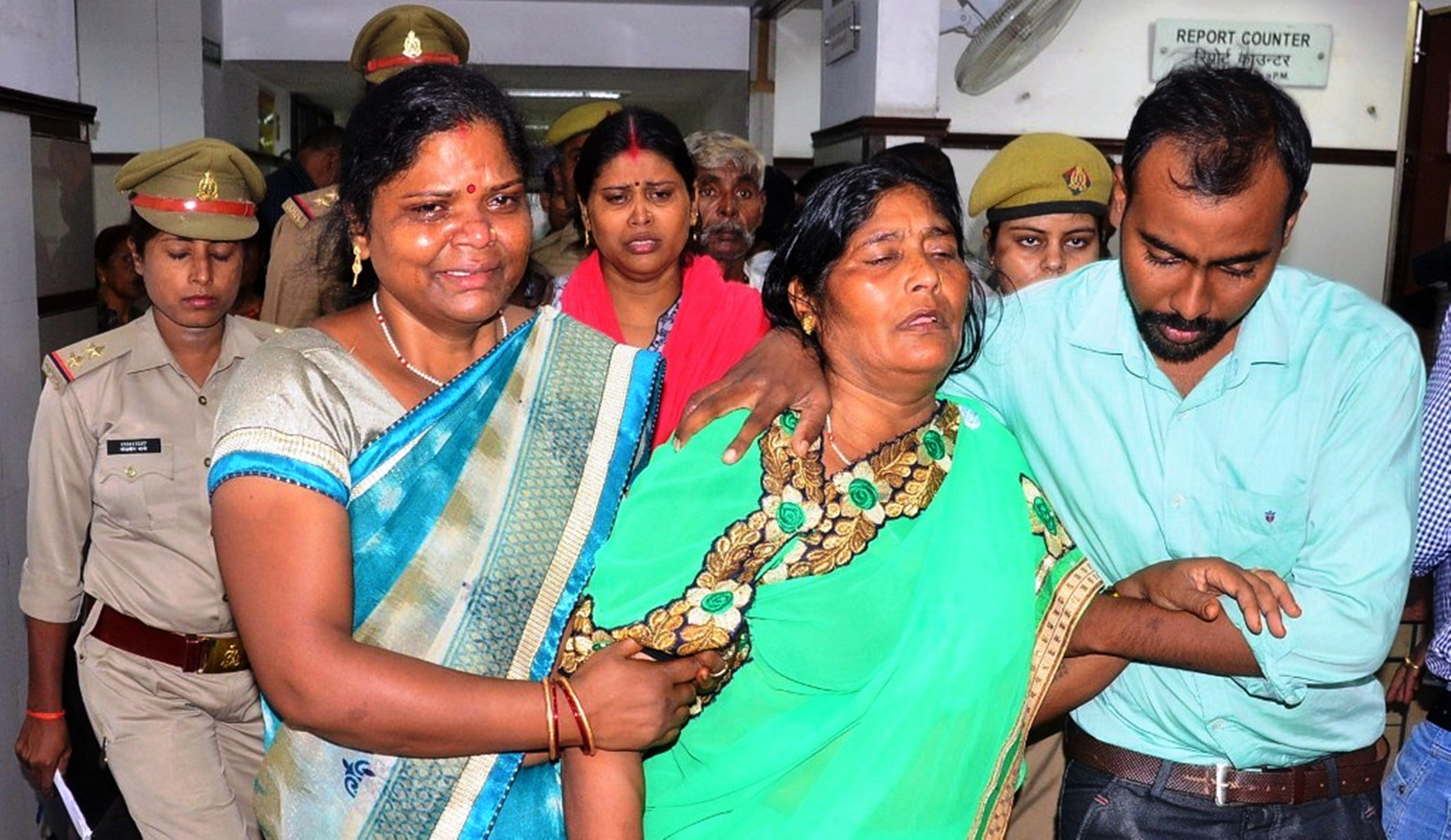 आईपीएस भाई सुरेंद्र की मौत का लूंगा बदला , रवीना के खिलाफ दर्ज करवाऊंगा मुकदमा