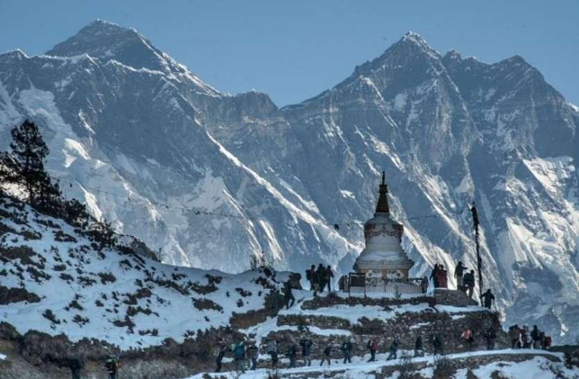 वैज्ञानिकों का खुलासा: हिमालय पर मंडरा रहा है ये भयानक खतरा, देश के इन 9 राज्यों में होगा भीषण विनाश!
