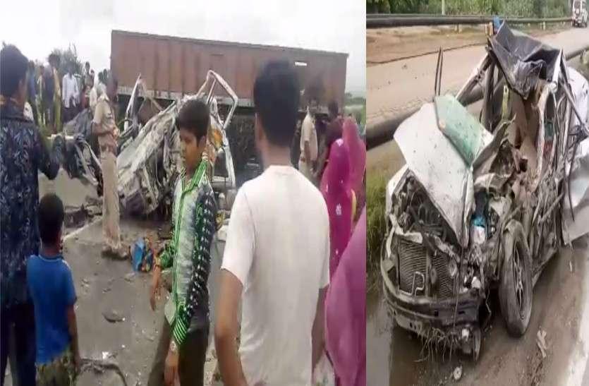प्रदेश में काल बन कर आई अमावस्या, तीन अलग अलग सड़क हादसों में करीब 11 लोगों की मौत