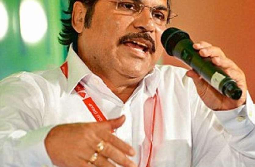 तृणमूल कांग्रेस भाजपा की बी- टीम-अधीर