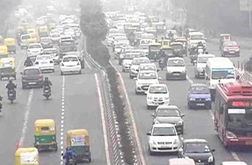 आईआईटी कानपुर के साइंटिस्ट ने किया अविष्कार, 11 शहरों में लगाया प्रदूषण मापने का यंत्र