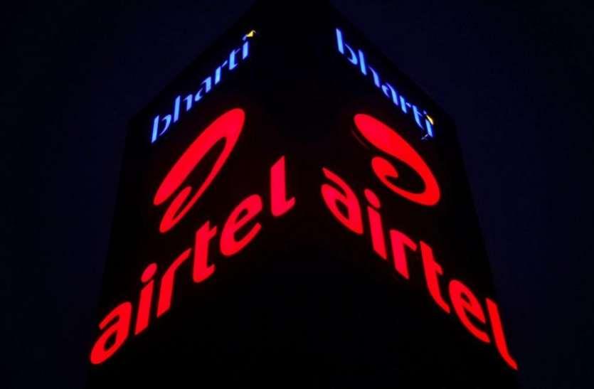 Airtel के 399 रुपये वाले प्लान पर डिस्काउंट के साथ मिल रहा अतिरिक्त 20 जीबी डाटा