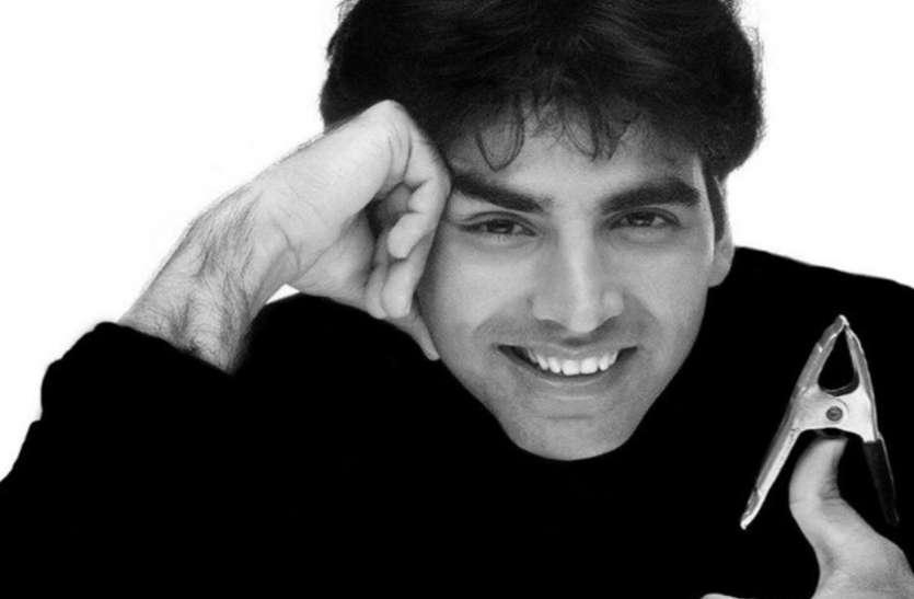 कभी आमिर की इस फिल्म में सपोर्टिंग रोल का ऑडिशन दिया था अक्षय ने, उसमें भी हो गए थे रिजेक्ट...