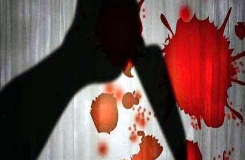 आजमगढ़ में युवक की चाकू मारकर हत्या, बचाने आये तीन लोगों पर भी जानलेवा हमला
