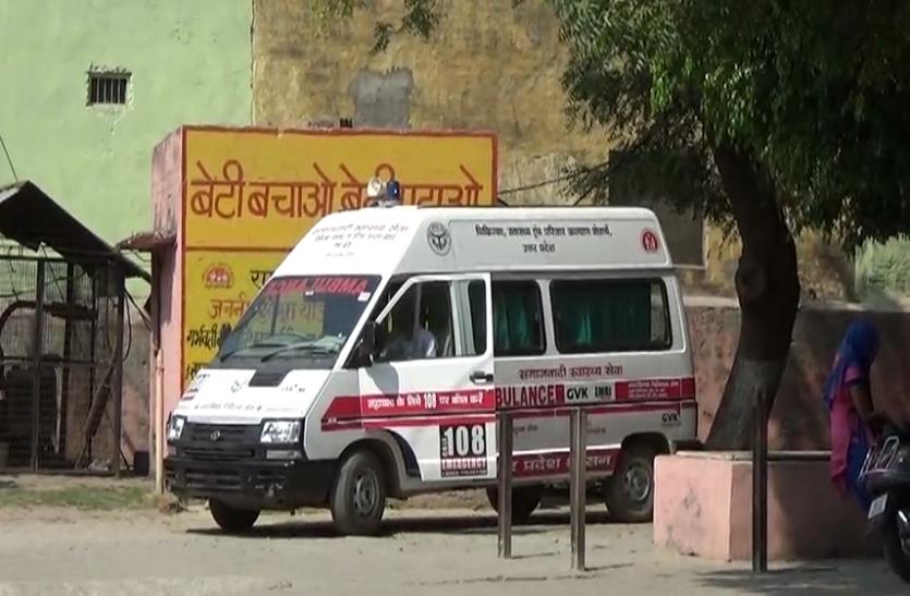यूपी के इस जिले में 251 मरीजों में से 11 में मिले टीबी के लक्षण, स्वास्थ्य विभाग में मचा हड़कंप