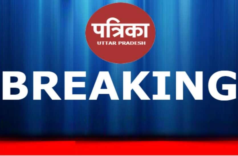 Breaking फतेहपुर में खाई में गिरी कार, गंगा स्नान करने जा रहे तीन लोग गंभीर रूप से घायल
