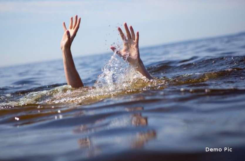 बांसवाड़ा : मंदिर में आराधना के लिए तालाब में नहाने गया तेलंगाना का युवक पानी में डूबा, तड़प-तड़पकर मौत