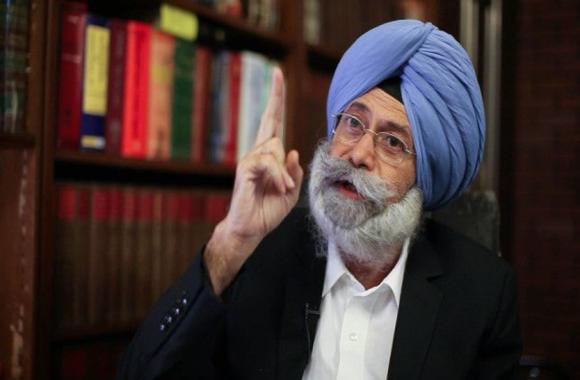 कमीशन की रिपोर्ट के तहत प्रकाश सिंह बादल और सुमेध सिंह सैनी के खिलाफ जांच में कोई कानूनी बाधा नहीं-फूलका