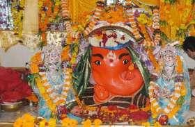 इस गणेशोत्सव प्रसिद्ध गणेश मंदिर में हो रही ये तैयारियां