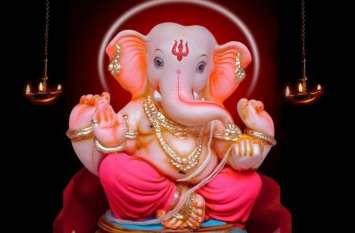 यहां भगवान गणेश की ऐसी बढ़ी मान्यता कि चौक ही हो गया उनके नाम...पढि़ए खबर