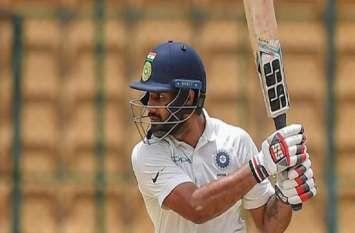 पिछले पांच रणजी सीजन में ये कारनामा किया है हनुमा ने, आज कन्धों पर है भारतीय टीम की जिम्मेदारी