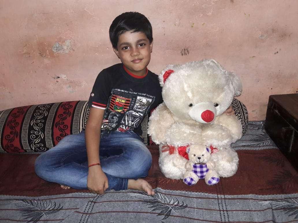 world teddy bear day
