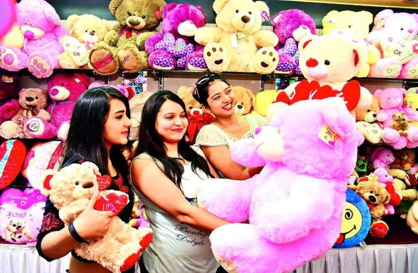 National Teddy Bear Day : रूठे प्यार को मनाने के लिए भी नायाब है टेडी