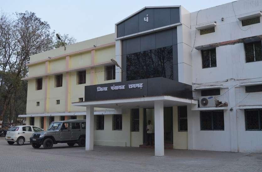 पशु चिकित्सा विभाग के उप संचालक आरएच पाण्डेय को इस मामले में नोटिस जारी