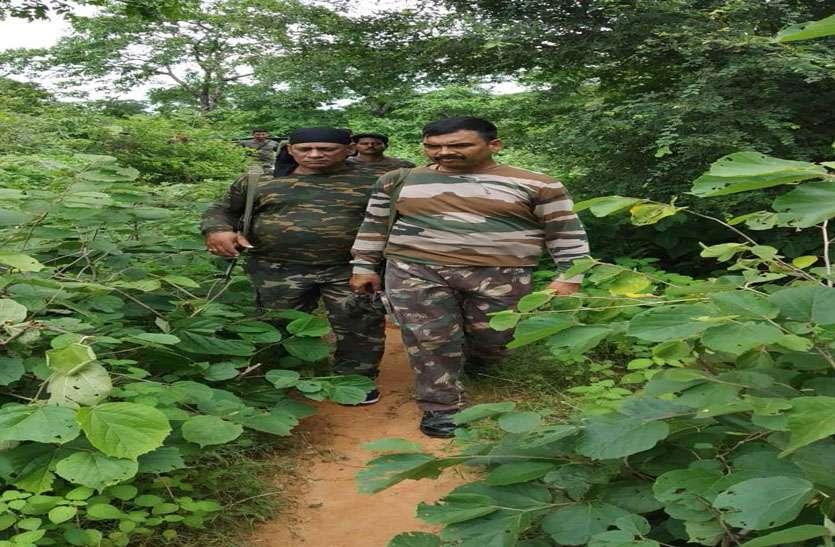 गंगा कावेरी एक्सप्रेस ट्रेन डकैती: यूपी से एमपी तक लुटेरों की कड़ियां तलाश रहे खाकी के अफसर नतीजा सिफर
