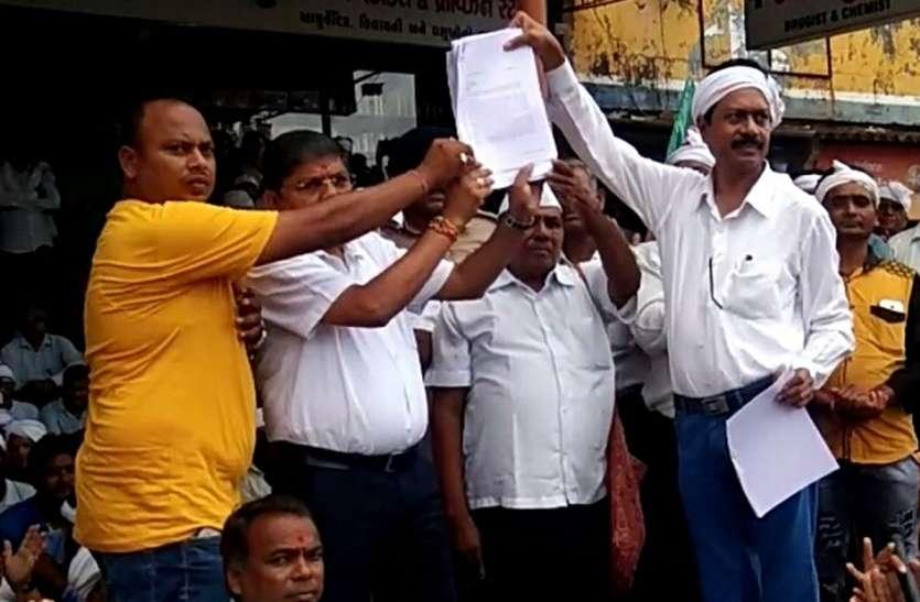 गैर आदिवासियों को जारी प्रमाणपत्र रद्द करें
