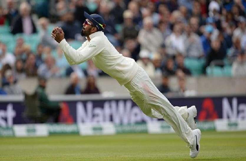 द्रविड़ को पछाड़ क्रिकेट इतिहास का लगभग 100 साल पुराना रिकॉर्ड तोड़ सकते हैं लोकेश राहुल