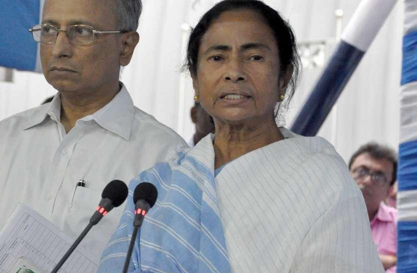 भारत बंद आज: तृणमूल सरकार करेगी विफल