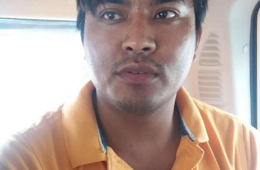 संदिग्ध मणिपुरी उग्रवादी कोलकाता से गिरफ्तार