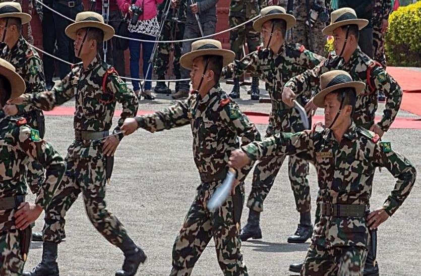 बिम्सटेक के पहले सैन्य अभ्यास में शामिल नहीं  होगा नेपाल, राजनैतिक असहमति के चलते किया फैसला