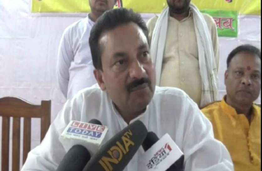 BJP विधायक ने रिटायर्ड फौजी के खिलाफ लिखाया मानहानि का मुकदमा, सुपारी देने का लगाया था आरोप