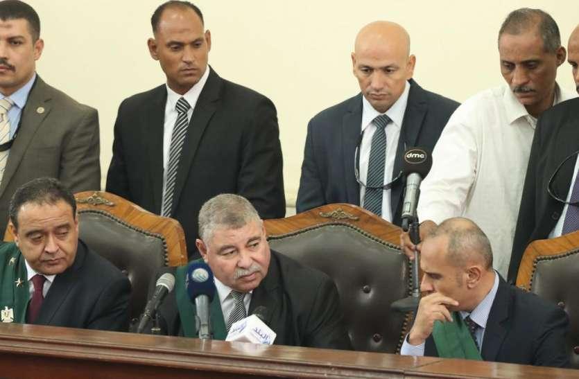 मिस्र: मुस्लिम ब्रदरहुड के 75 समर्थकों को मिली सजा-ए-मौत, राहुल गांधी ने आरएसएस को बताया था इनके जैसा