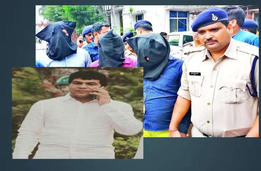 Breaking: भाजपा नेता पर लगे ये बड़े आरोप, हत्या का आरोपी बोला इन्हीं ने दी थी सुपारी!