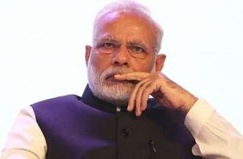 BJP में बगावत, भाजपा के इस पूर्व केन्द्रीय मंत्री ने पीएम मोदी को बताया झूठा