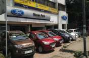 कार मालिकों के लिए बड़ी खबर, Ford ने भारत में वापिस मंगवाई ये कारें