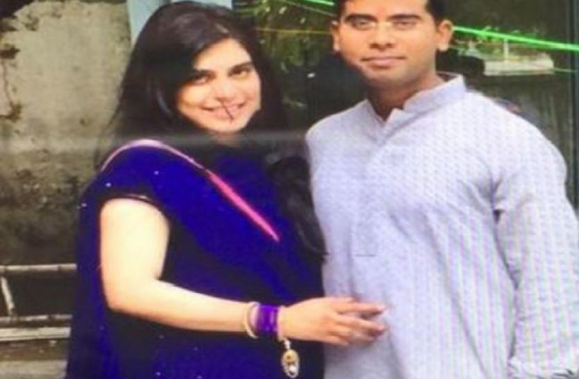 डाक्टर बीवी को नहीं मिलेगा एसपी का शव, भाई करेगा लखनऊ में अंत्येष्टि