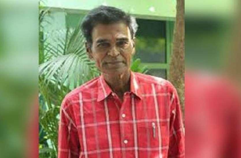कुमारस्वामी का 74 वर्ष की उम्र में निधन, दक्षिण में शोक की लहर