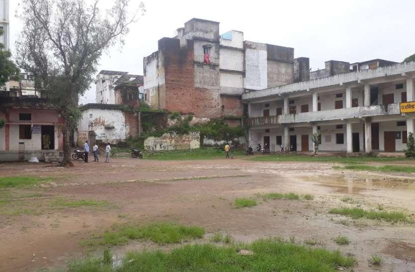 जानिए किस स्कूल से महापौर ने की हैं पढ़ाई और उसी स्कूल में क्यों बंद हो गई ये कक्षाएं