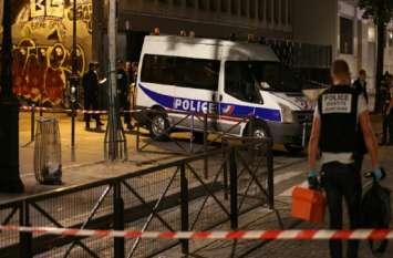 वीडियोः फ्रांस में नहर किनारे घूम रहे लोगों पर चाकू से हमला, 7 घायल