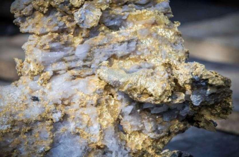 ऑस्ट्रेलिया में खनन के दौरान मिले 150 किग्रा सोने के पत्थर, 108 करोड़ है कीमत