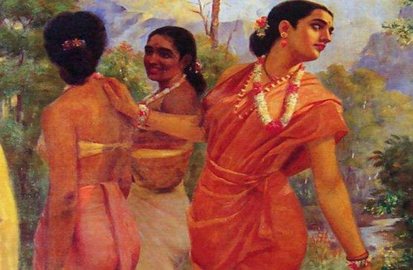 पांडवों की पत्नियां