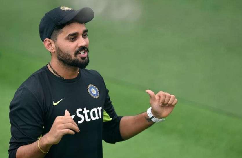 टीम इंडिया से बाहर किए गए मुरली विजय ने उठा लिया यह बड़ा कदम, इंग्लैंड की इस टीम में होंगे शामिल
