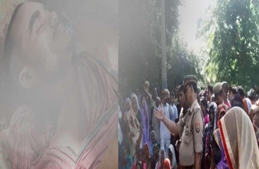 24 उंगलियों वाले लड़के को बचाया तो दूसरे ने दी अपनी बलि, देवी मंदिर में काटकर चढ़ा दी अपनी गर्दन