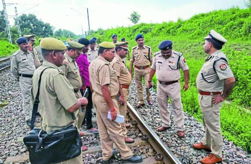 रेल मंत्रालय का बड़ा फैसला: दस्यु प्रभावित स्टेशनों की बढ़ी चौकसी, 4 एसआई और एक दर्जन जवान होंगे तैनात