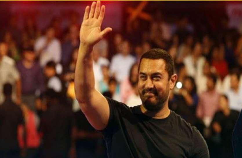 'दंगल' के इस इंजीनियर की जान बचाने आधी रात को अस्पताल भागे आमिर खान