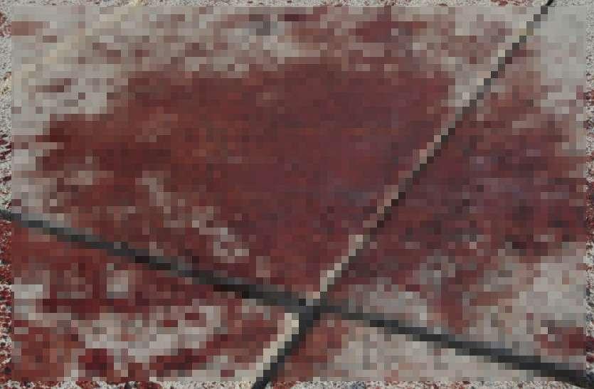 फिर खून से सनी अलवर की सड़कें, कार की टक्कर से मां व दो बेटों की दर्दनाक मौत