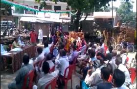 2019 लोकसभा चुनाव के लिये कांग्रेस ने कसी कमर, लगाई 121 चौपालें