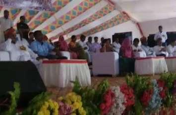 रायसिंह नगर विधायक सोना देवी बावरी के बयान से राजनीतिक गलियारों में हलचल