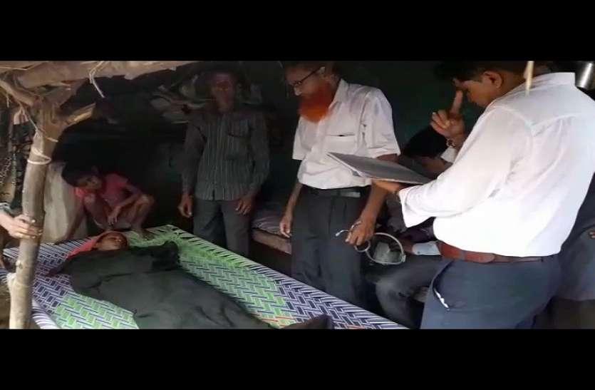 यूपी के इस जिले में बाढ़ के बाद अब बुखार का कहर, हर घर में बेड पर तड़प रहे मरीज