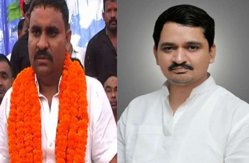 भासपा नेता ने भाजपा एमएलसी पर लगाया हत्या की साजिश का आरोप