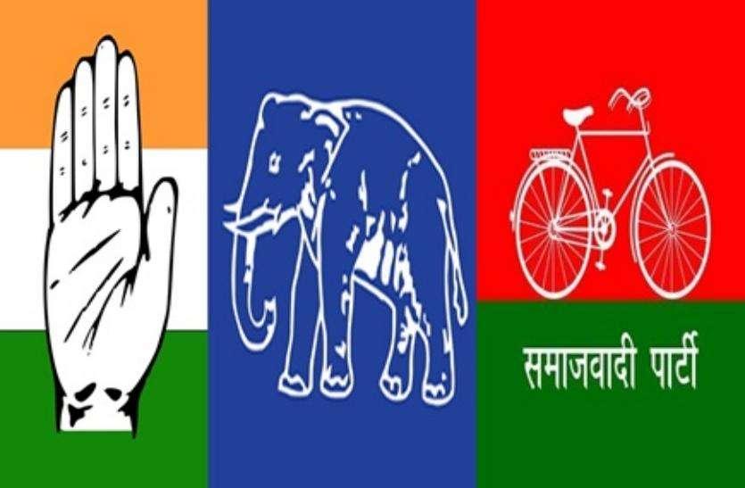 भारत बंद में शामिल नहीं हुए ये दिग्गज नेता, राजनीतिक सरगर्मियां तेज