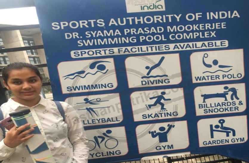 दिव्यांशी वल्र्ड स्नूकर चैम्पियनशिप खेलेगी,अंडर-16 में भारतीय टीम का प्रतिनिधत्व करेगी