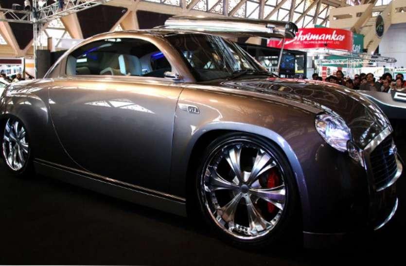 न्यू लुक में फिर दस्तक देगी भारतीय 'Rolls Royce' एंबेसडर कार, लुक में कोई लग्जरी कार नहीं ले पाएगी टक्कर