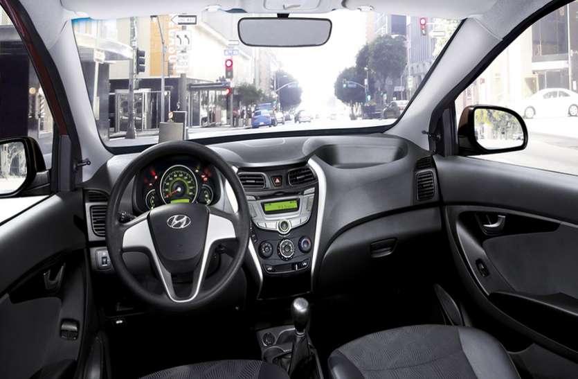 Hyundai की इस चमचमाती ब्रांड न्यू कार पर मिल रहा भारी डिस्काउंट, ऑल्टो के बराबर हुई कीमत